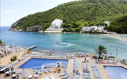 Hotel Paradise Friends Sirenis Cala Llonga Resort ***