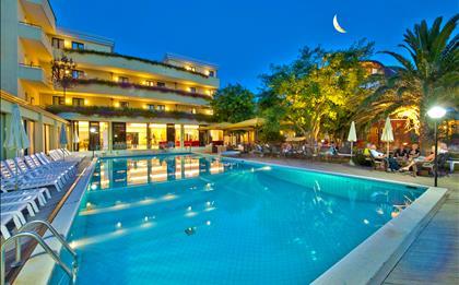 Hotel Park Hotel Kursaal ***S