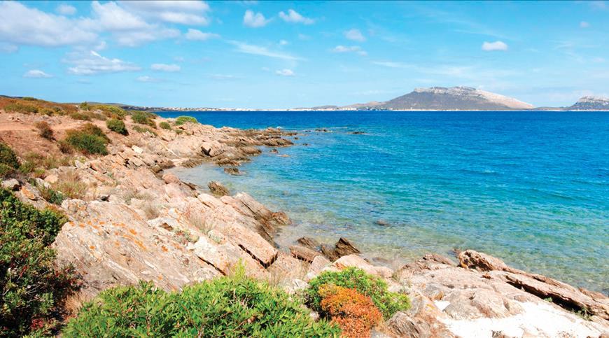 Villaggio Baia Aranzos Beach Club Resort **** - Golfo Aranci (OT) - Sardegna