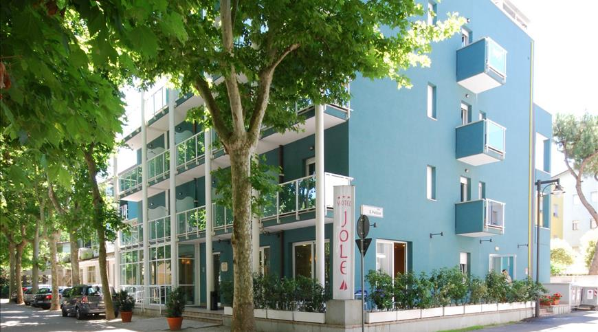 Hotel Jole ***S - Cesenatico (FC) - Emilia Romagna