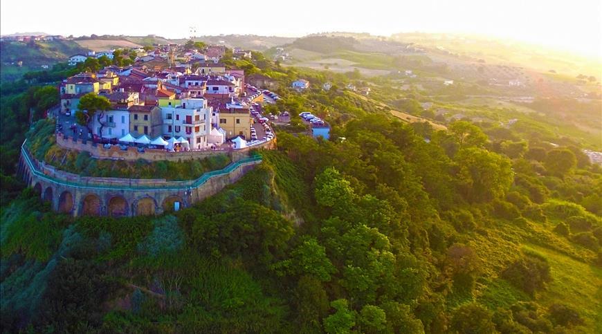 Villaggio Centro Vacanze Europe Garden **** - Silvi (TE) - Abruzzo