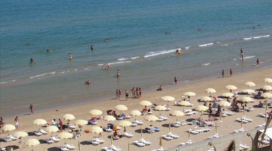 Ferienanlage Ripa - Rodi Garganico (FG) - Apulien