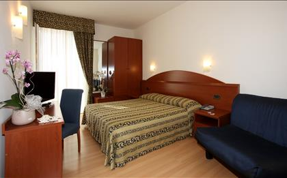 Hotel Santiago ***