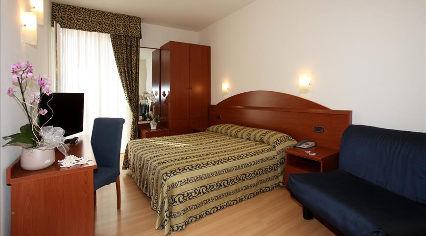Hotel Santiago *** - Jesolo (VE) - Venetien