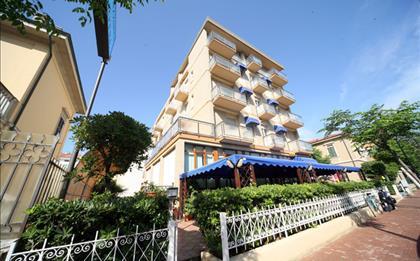 Hotel Rivazzurra ***