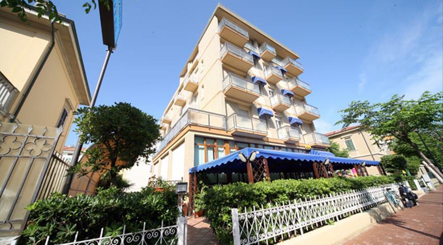 Hotel Rivazzurra *** - Pesaro (PU) - Marche