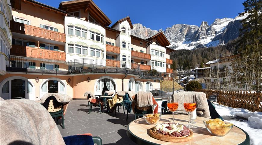 Residence Pez Gajard *** - San Martino di Castrozza (TN) - Trentino Alto Adige
