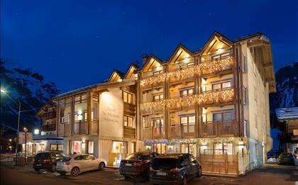 Hotel St. Michael ****
