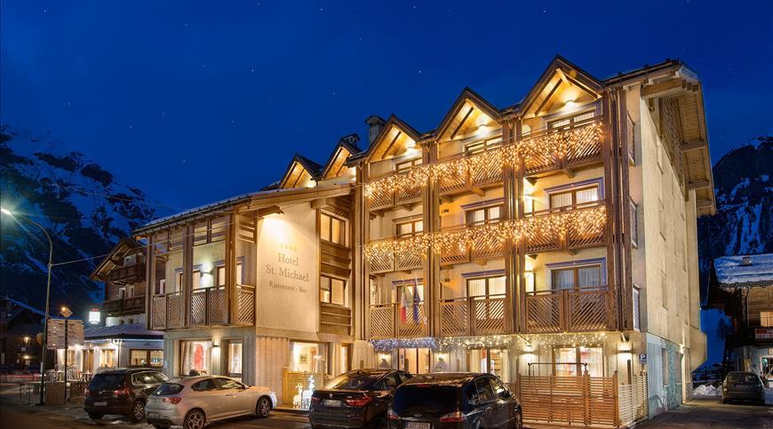 Hotel St. Michael **** - Livigno (SO) - Lombardia