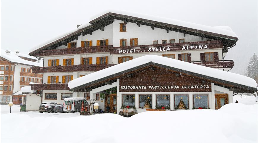 Hotel Stella Alpina *** - Falcade (BL) - Veneto