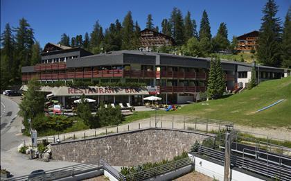 Hotel Sporthotel Obereggen ****S