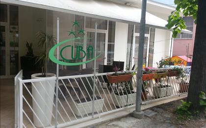 Hotel Cuba ***