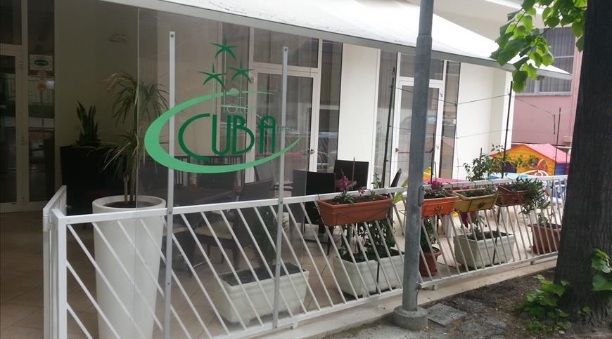 Hotel Cuba *** - Rivazzurra (RN) - Emilia Romagna