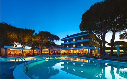 Hotel Negresco ****S