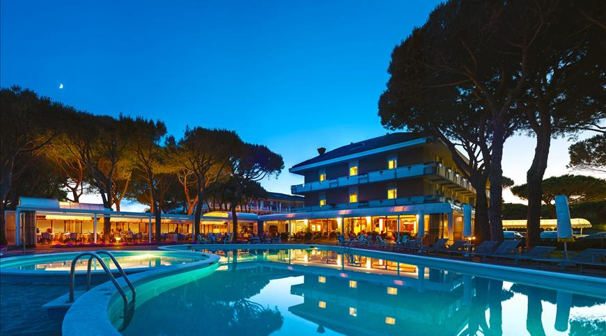 Hotel Negresco ****S - Jesolo (VE) - Veneto