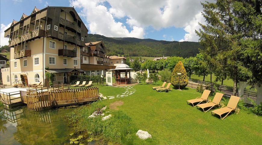 Hotel Alpen Eghel ***S - Folgaria (TN) - Trentino Alto Adige