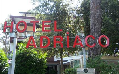 Hotel Adriaco ***