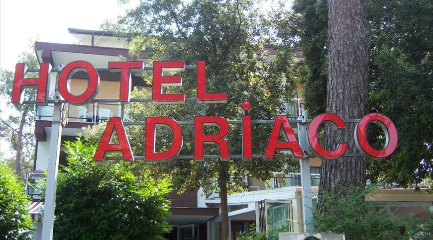 Hotel Adriaco *** - Grado (GO) - Friuli Venezia Giulia