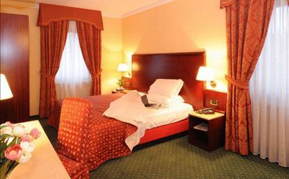 Hotel La Spia d'Italia ***