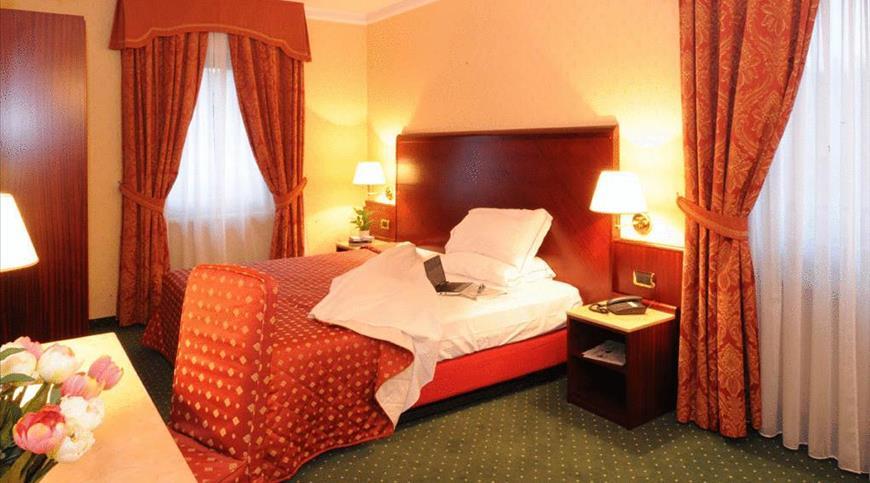 Hotel La Spia d'Italia *** - Solferino (MN) - Lombardia