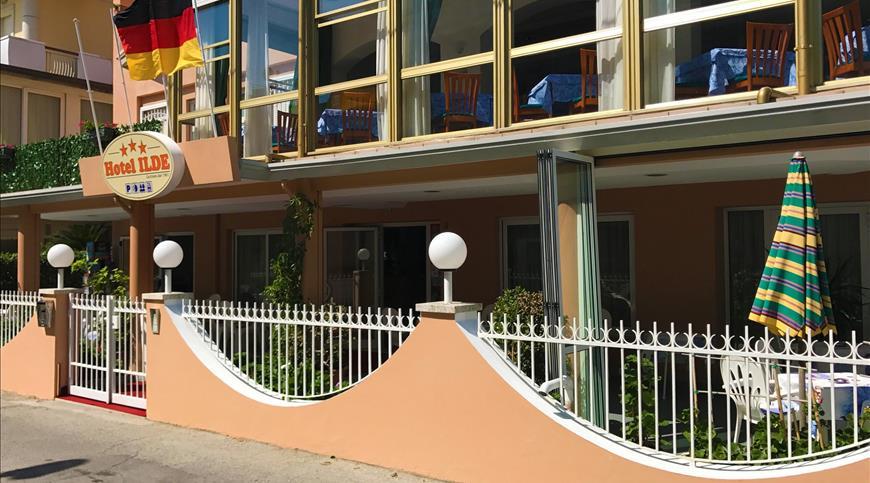 Hotel Ilde *** - Rivabella (RN) - Emilia Romagna