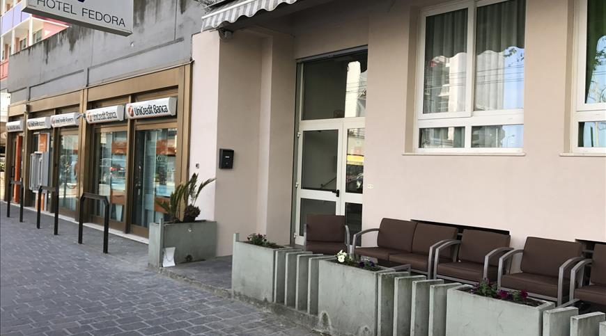 Hotel Fedora *** - Rimini  (RN) - Emilia Romagna