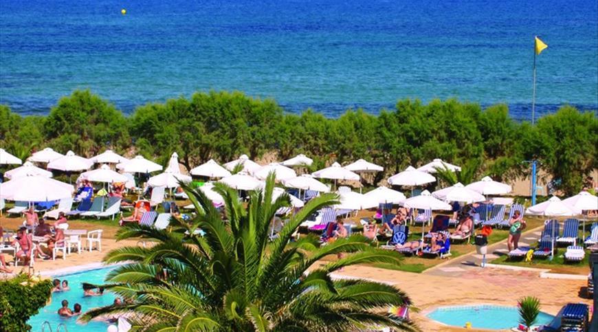 Hotel Paradise Friends Malia Bay **** - Malia (CR) - Crete