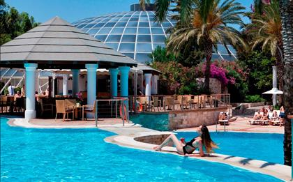Hotel Paradise Friends Rodos Palace *****