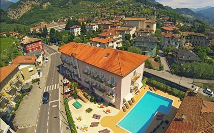 Hotel Alberello ***