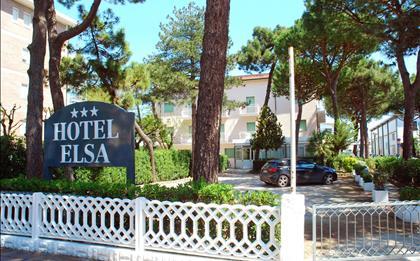 Hotel Elsa ***