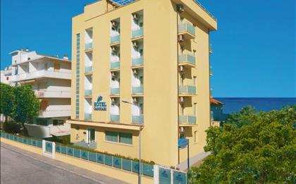 Hotel Caggiari ***