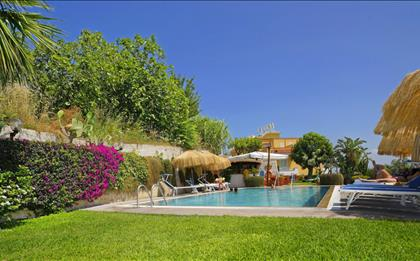 Hotel La Luna ***