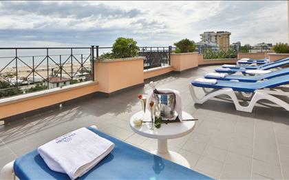 Hotel Nettunia ****