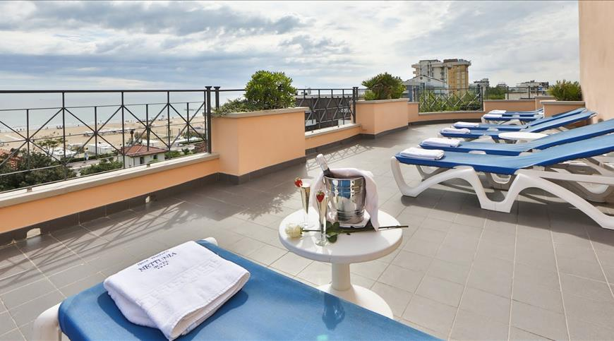 Hotel Nettunia **** - Miramare (RN) - Emilia Romagna