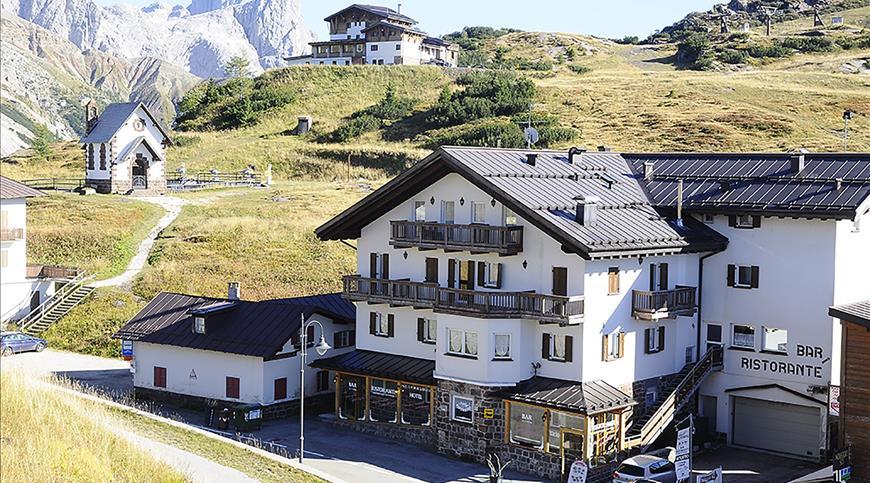 Hotel Alpenrose *** - San Martino di Castrozza (TN) - Trentino Alto Adige