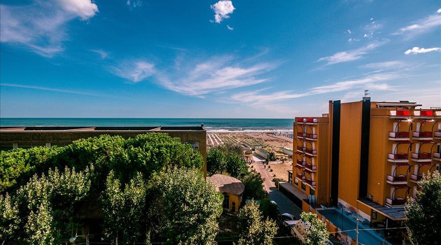 Hotel Brooklyn *** - Rivazzurra (RN) - Emilia Romagna