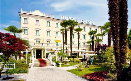 Hotel Roma Terme  ****