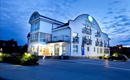 Hotel Kacar ***