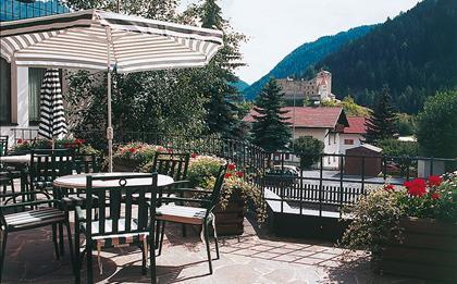 Hotel Margarete Maultasch ****