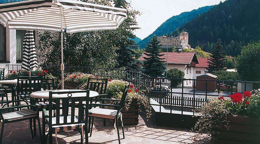 Hotel Margarete Maultasch **** - Nauders (TR) - Tirol