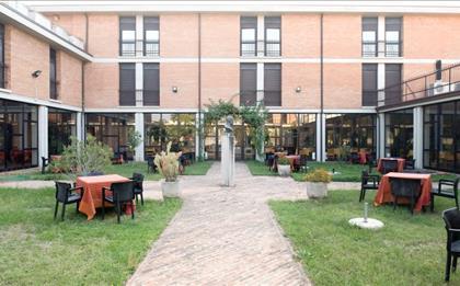 Hotel Beniamino Ubaldi ***