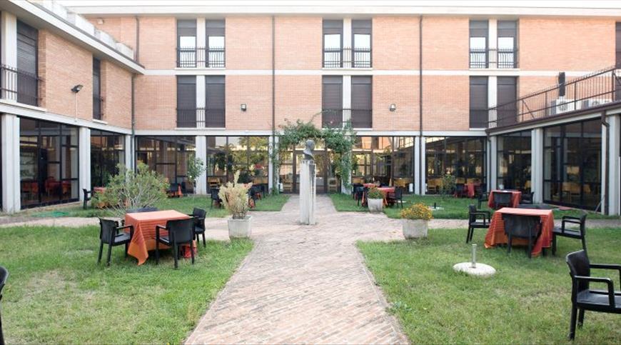 Hotel Beniamino Ubaldi *** - Gubbio (PG) - Umbrien