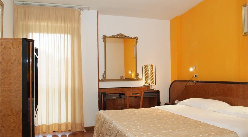 Hotel Gubbio Mezza Pensione
