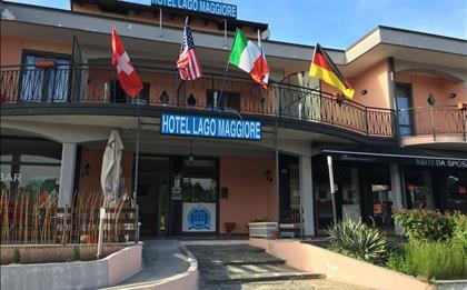 Hotel Lago Maggiore ***