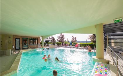 Hotel Montaperti ****