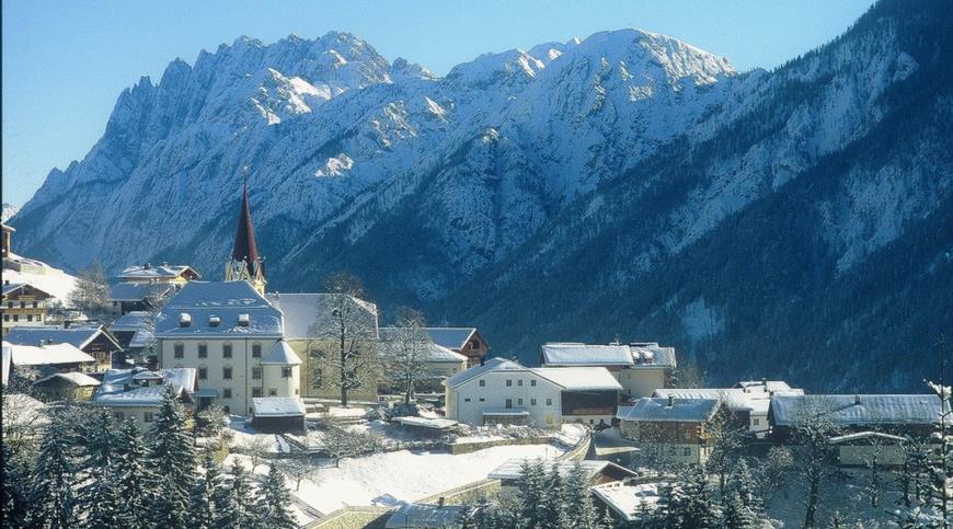 Hotel Pfleger Vital Landhotel **** -  Anras (TR) - Tirol