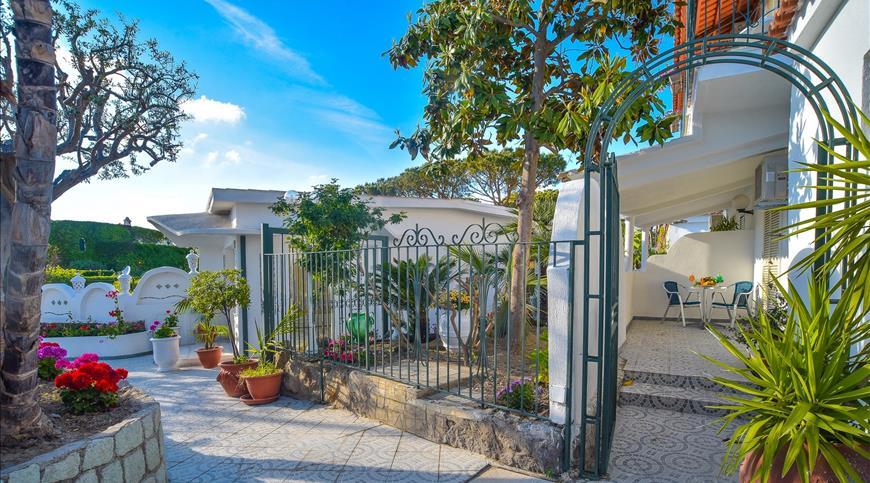 Hotel Junior Village *** - Forio (NA) - Campania