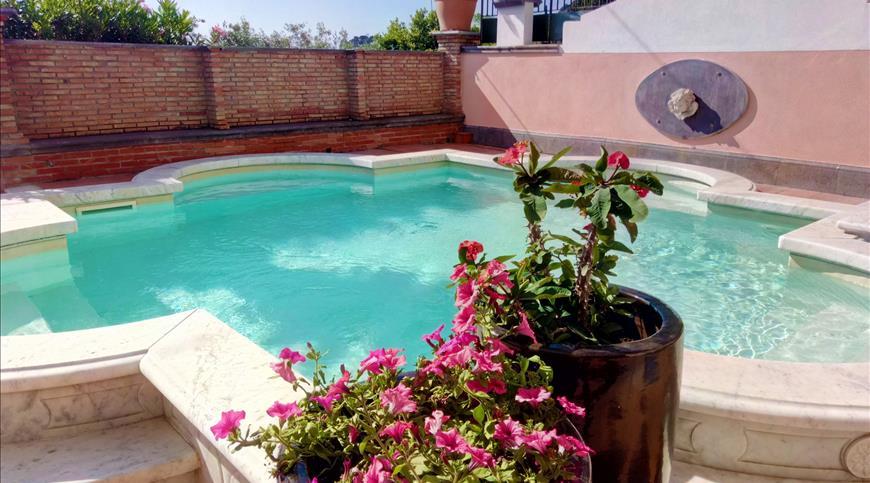 Hotel Borromeo Resort **** - Taormina (ME) - Sizilien