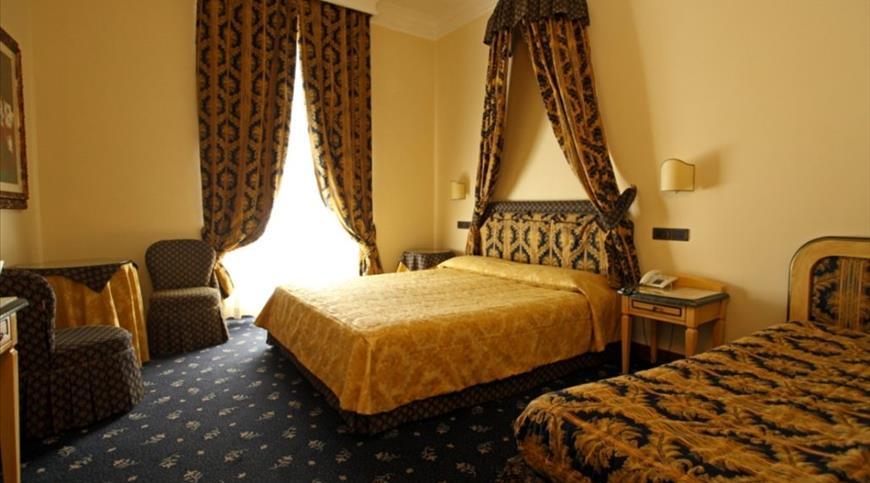 Hotel Fontebella Palace **** - Assisi (PG) - Umbria