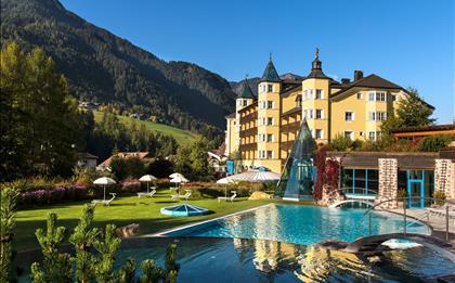Hotel Adler Dolomiti Spa and Sport Resort *****